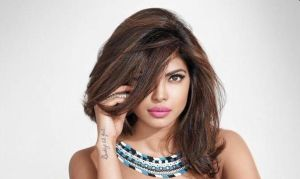 Priyanka Chopra. Click on picture for article