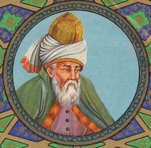 Jalāl ad-Dīn Muhammad Rūmī